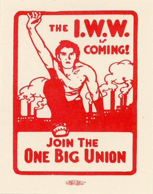 Wobblies of the World IWW