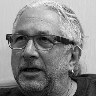 Lawrence Grossberg
