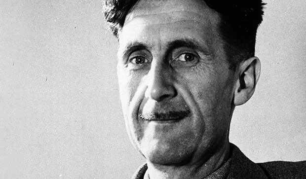 george Orwell Yesterday, Today and Tomorrow relevance contemporary