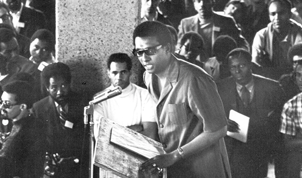 1968 Congress of Black Writers