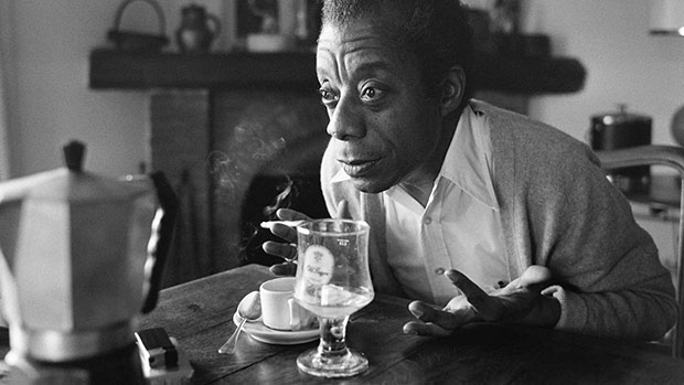 james baldwin politics civil rights sexuality lgbt gender black race racism antiracism author writer african-american activist activism
