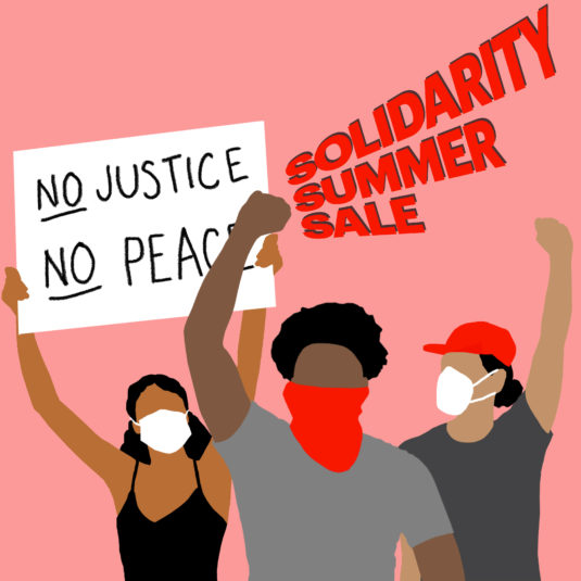 Solidarity Summer Sale