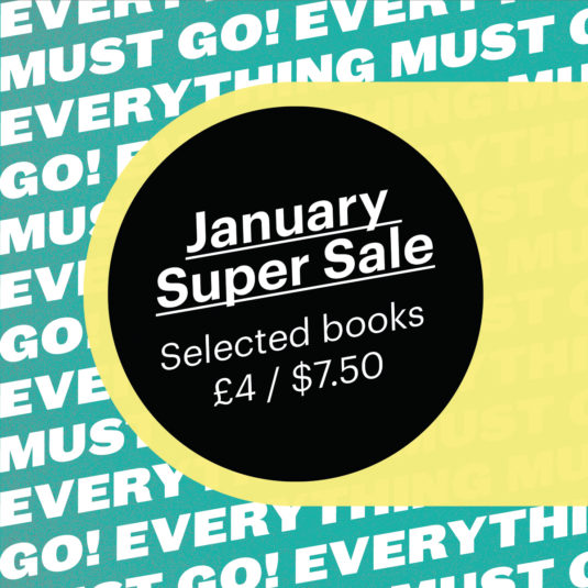 January Super Sale