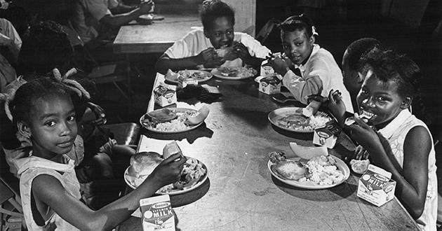 Black Panther Breakfast Club