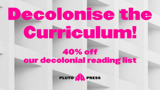 Decolonise the Curriculum